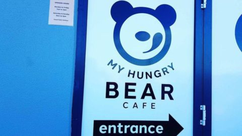 My Hungry Bear Cafe, Butler