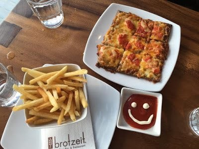 Brotzeit, Joondalup