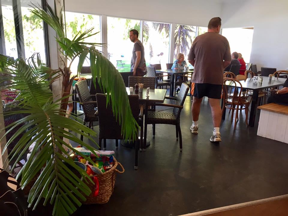 Emu Point Cafe, Albany
