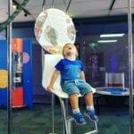 Toddlerfest, Scitech