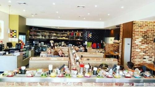 Tao Cafe, Joondalup