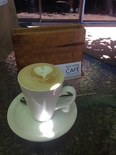Blue Wren Cafe, Dwellingup