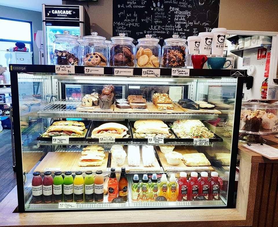 My Hungry Bear Cafe