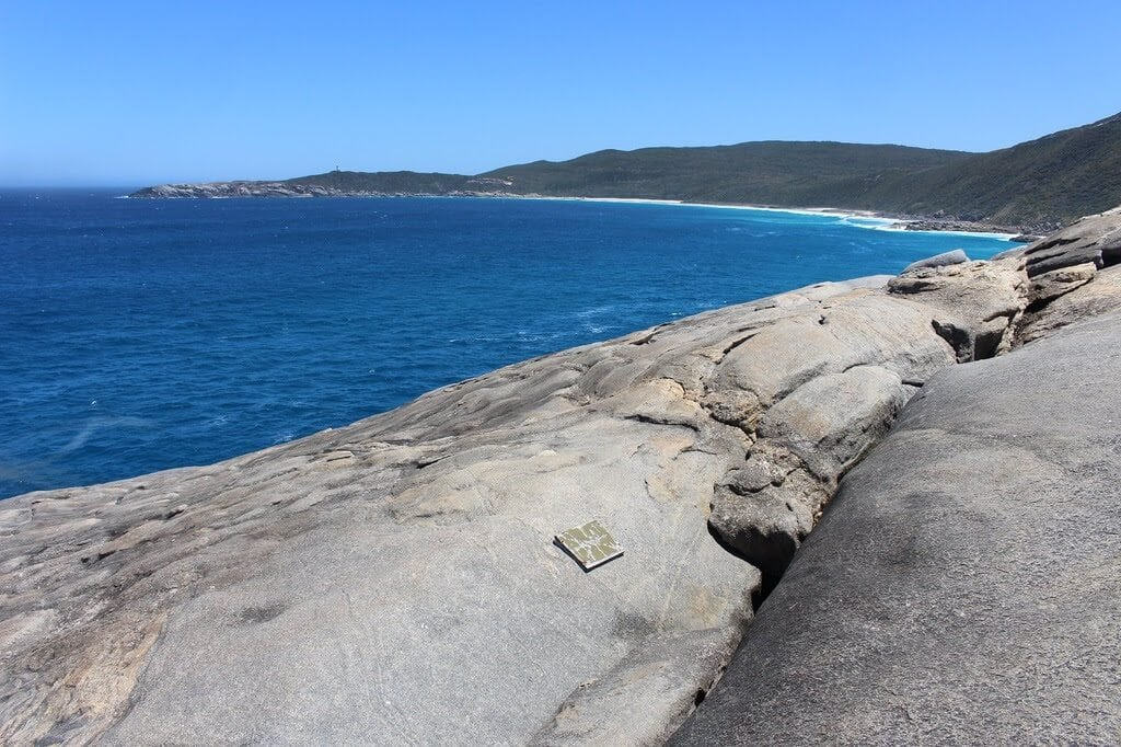Torndirrup National Park, Albany