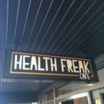 Health Freak Cafe Applecross