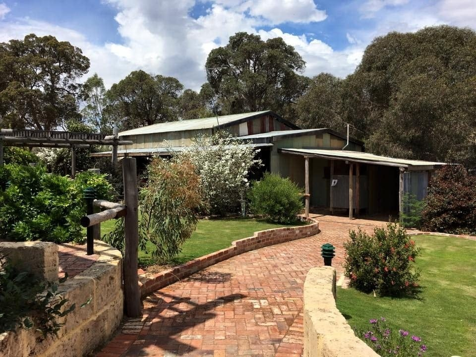Noble Falls Estate, Gidgegannup