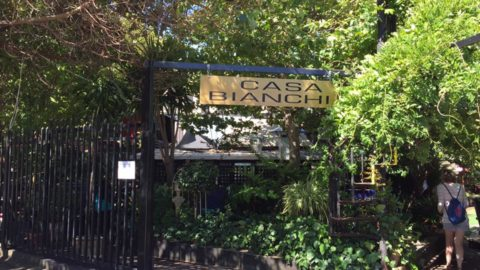 Casa Bianchi, Mount Hawthorn