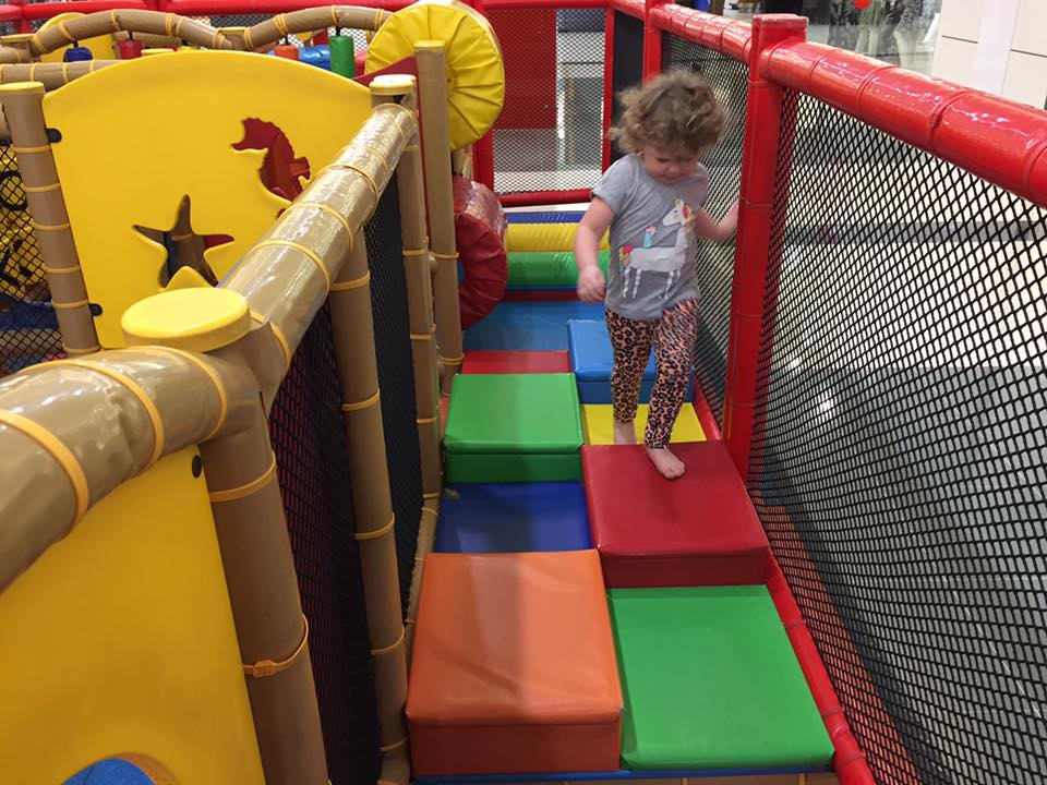Westfield Innaloo Play World