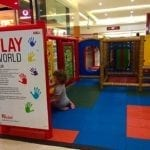 Westfield Innaloo Play World
