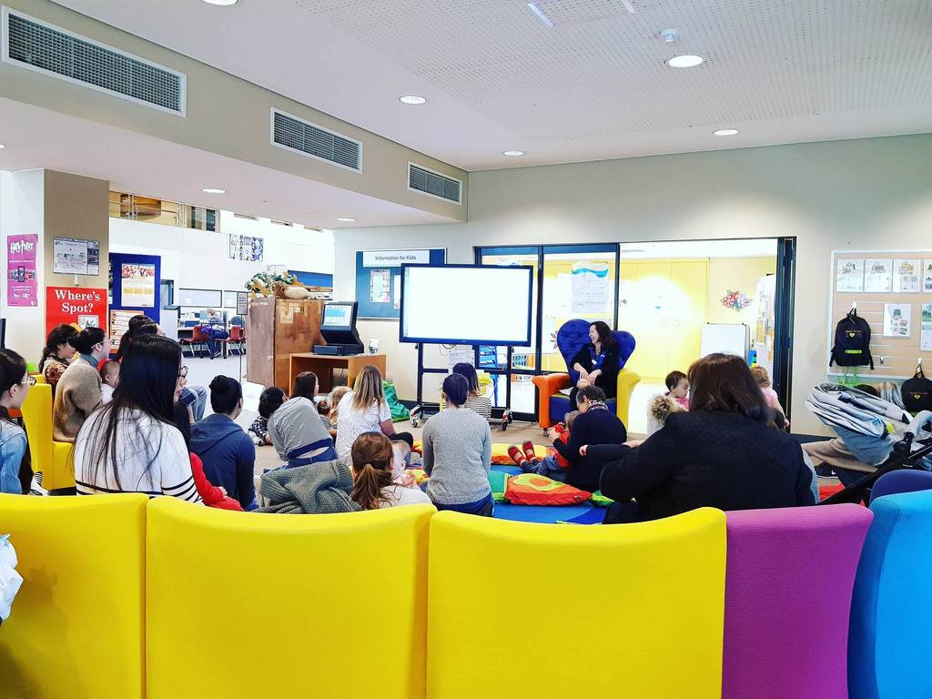 Joondalup Library