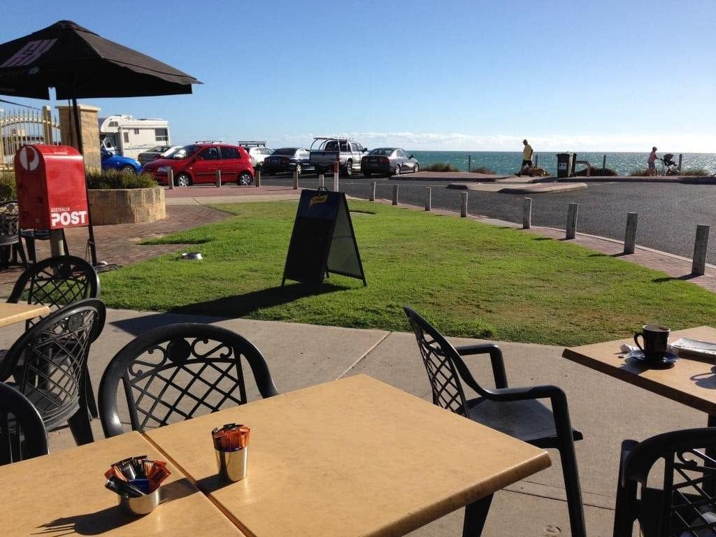 Burns Beach Cafe, Burns Beach