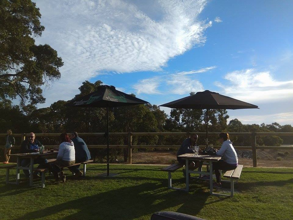 Byford & Districts Country Club