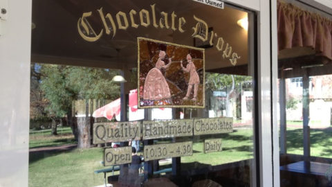 Chocolate Drops Tearooms, Yanchep National Park