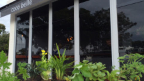 Coco Belle Espresso Bar, Mount Pleasant