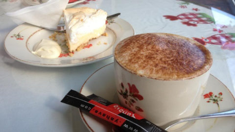 The Cottage Tea Rooms, Swan Valley