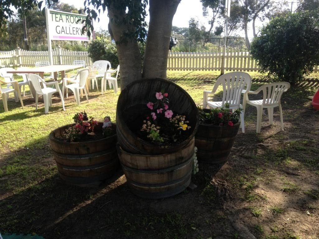 Cottage Tea Rooms, Swan Valley