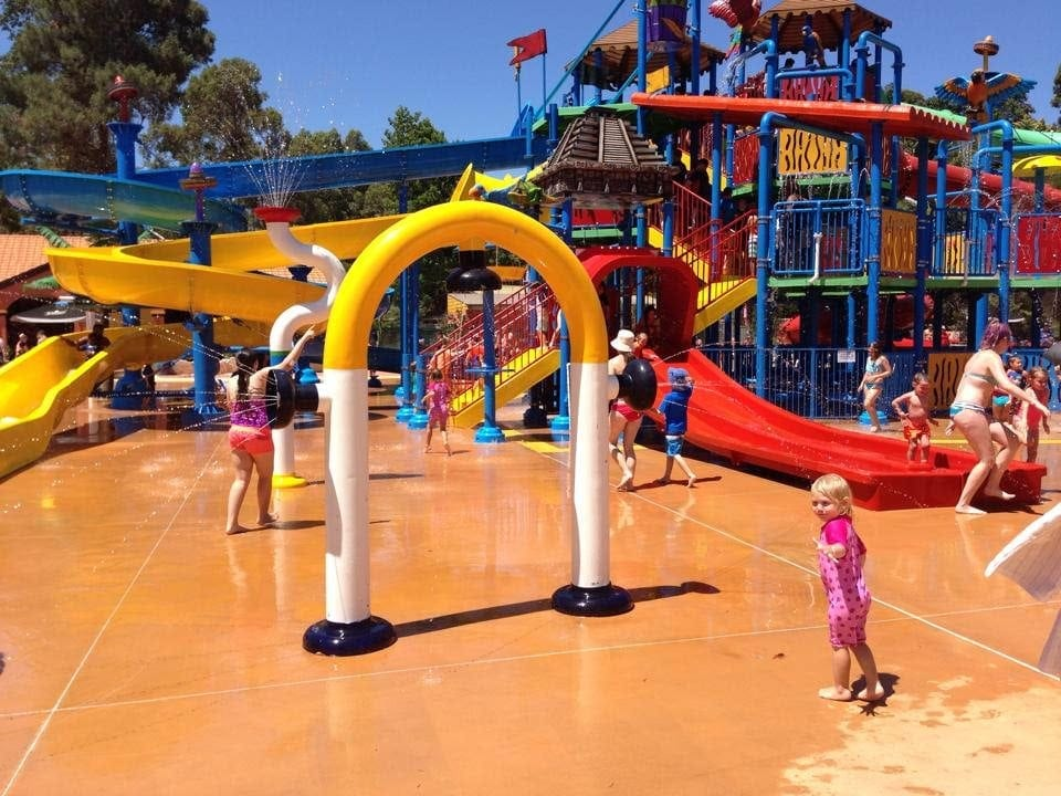 Free for Under 5's in Perth