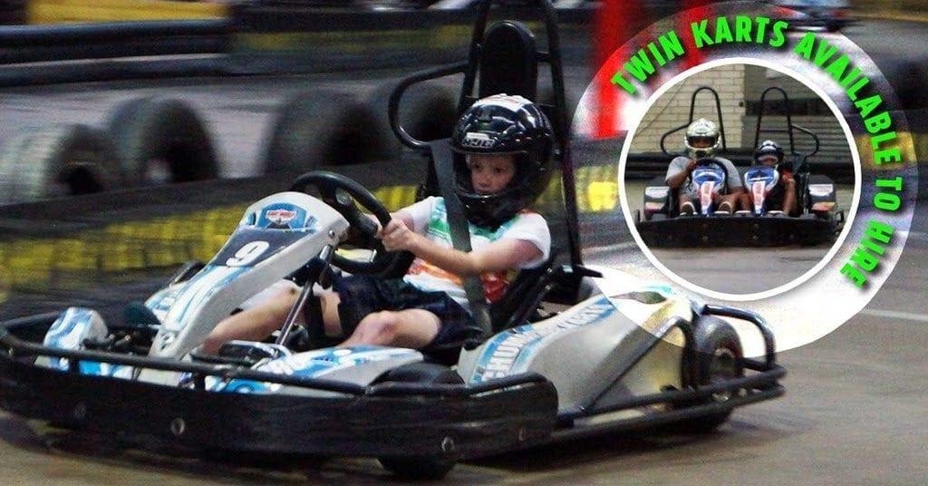 Go Karting Perth