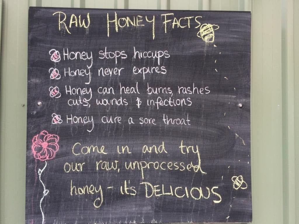 House of Honey