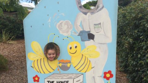 The House of Honey & The Sticky Spoon Cafe