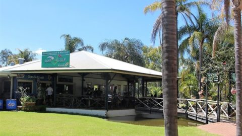 Oasis Supa Golf, Swan Valley