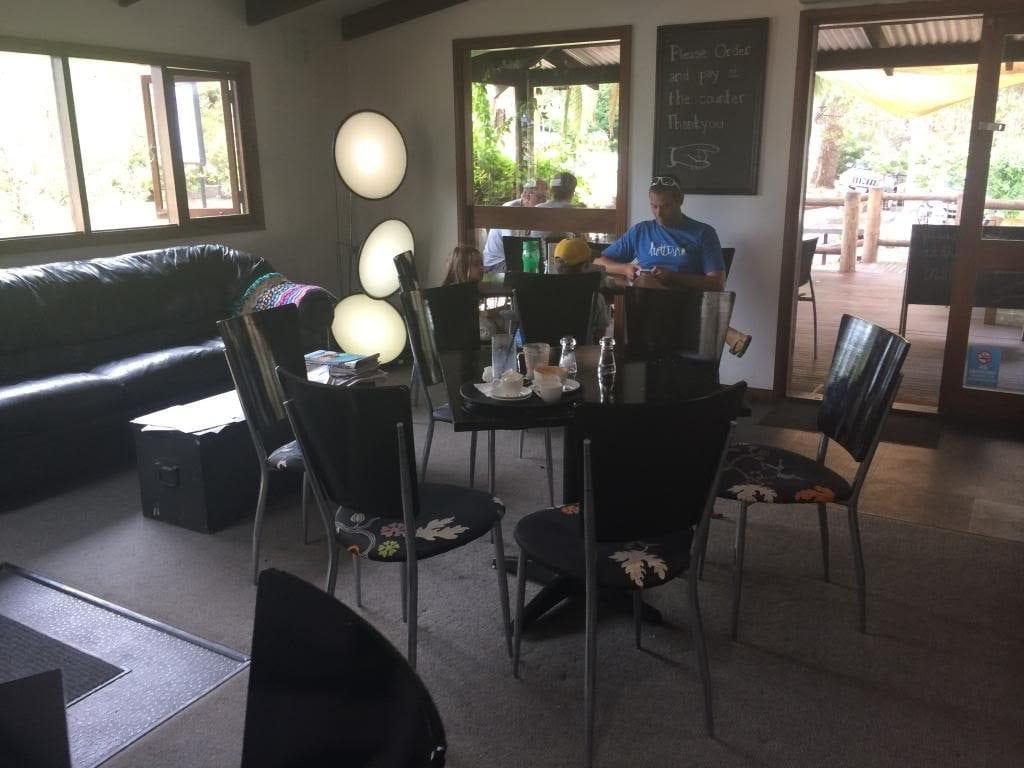 Mrs Jones Cafe, Denmark