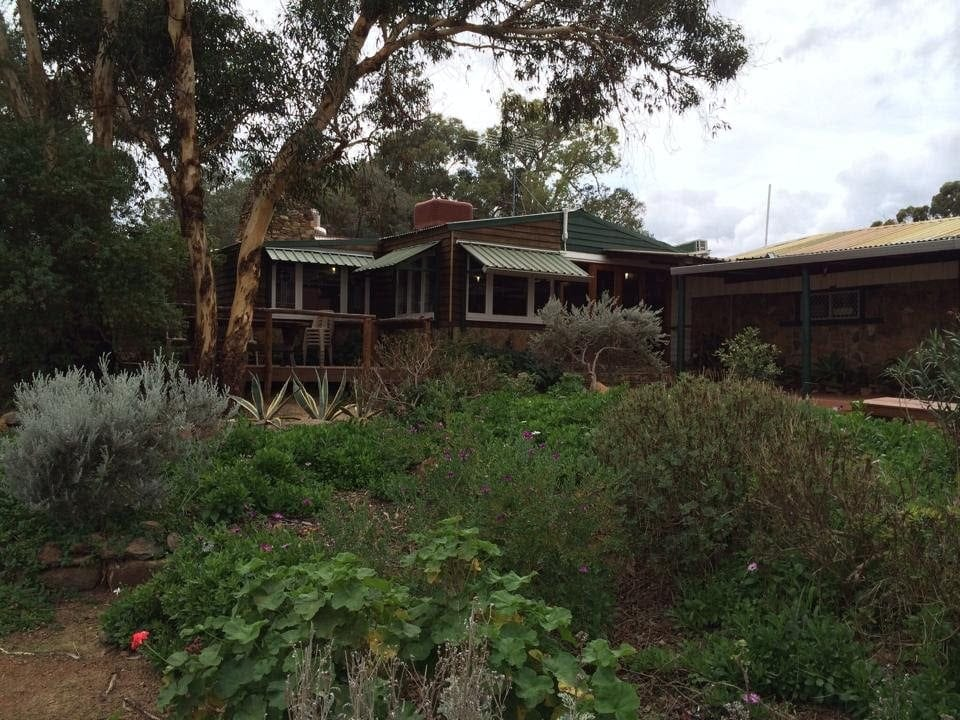 Stringybark Winery, Chittering