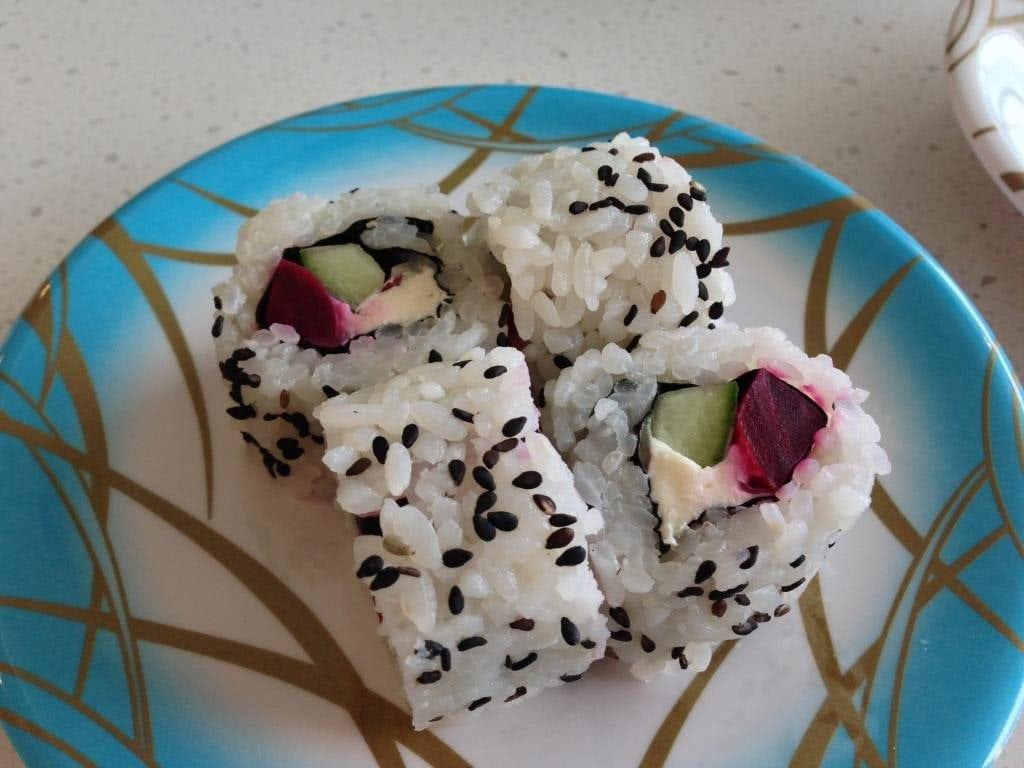 Sushi WAWA, Innaloo