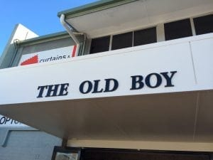 The Old Boy Cafe, Applecross