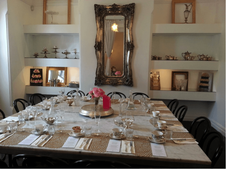 Top 10 Places for High Tea in Perth