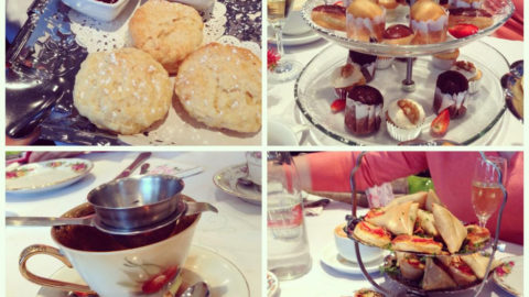 High Tea in Perth – the best places for High Tea in Perth
