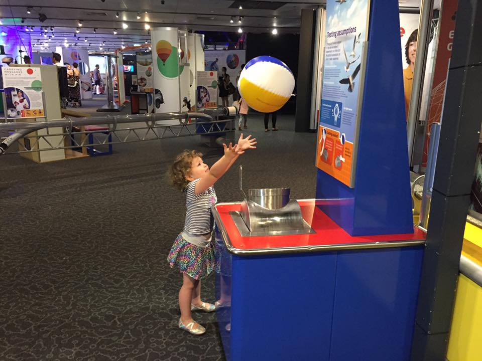 Top Things to do at Scitech