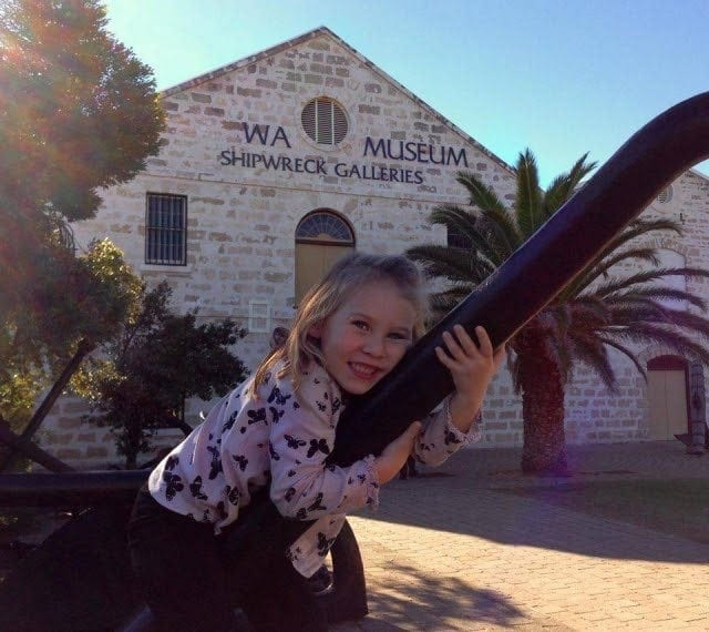 Top 10 Things to do with Kids - Fremantle