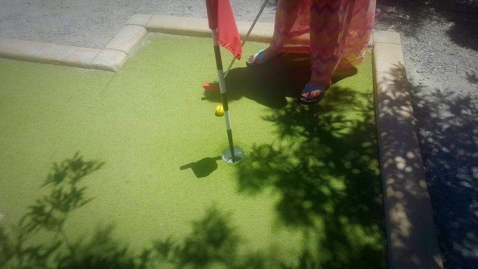 Top Mini Golf Courses in Perth