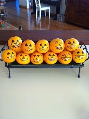 Top Ten Halloween Party Tips for Kids