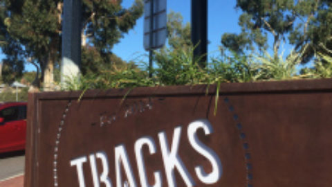 Tracks, West Leederville