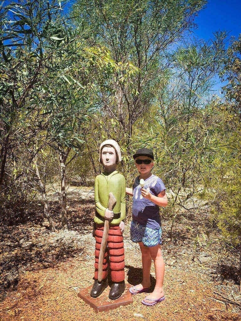 Twelve of The Best Things to do at Whiteman Park