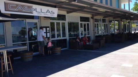 Casellas Wine Tapas Grill, Bunbury