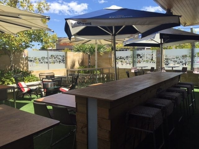 The Brook Bar and Bistro, Ellenbrook