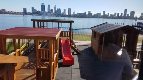 Boatshed Perth – South Perth Restaurant & Kiosk