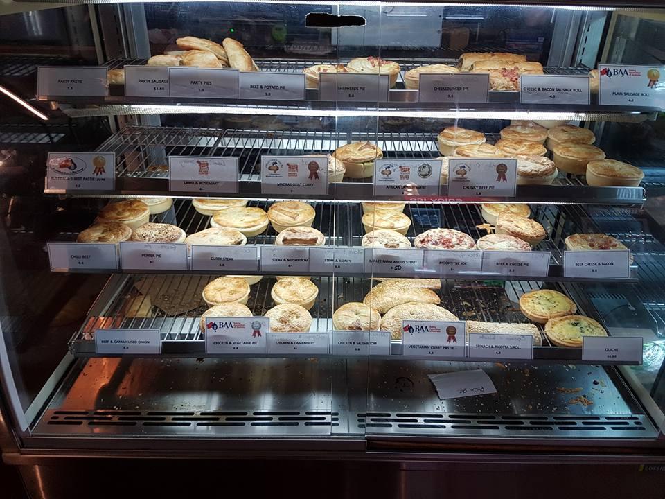 Toodyay Bakery