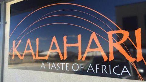Kalahari A Taste of Africa, Wanneroo