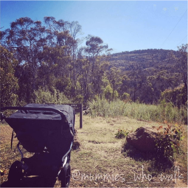 "Mummies Who Walk (""MWW"") Top 10 Pram Friendly Walks"
