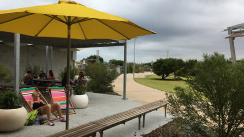 The Orange Box North Fremantle