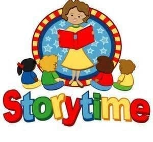 Stirling Libraries Storytime