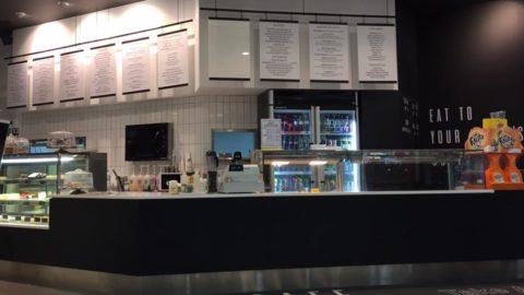 Cafe Du Soleil, Riverton