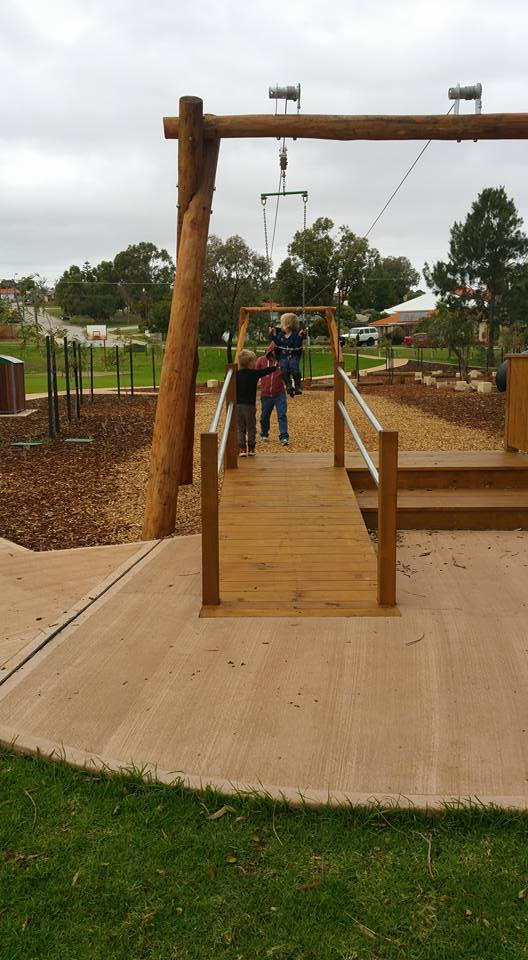 Edwardes Park