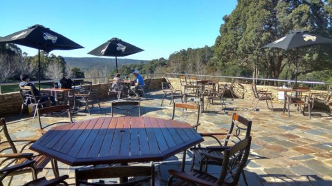 Araluen Golf Resort Restaurant – Views 101 Cafe and Bar