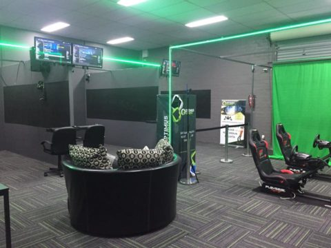 Optimus Gaming, Balcatta