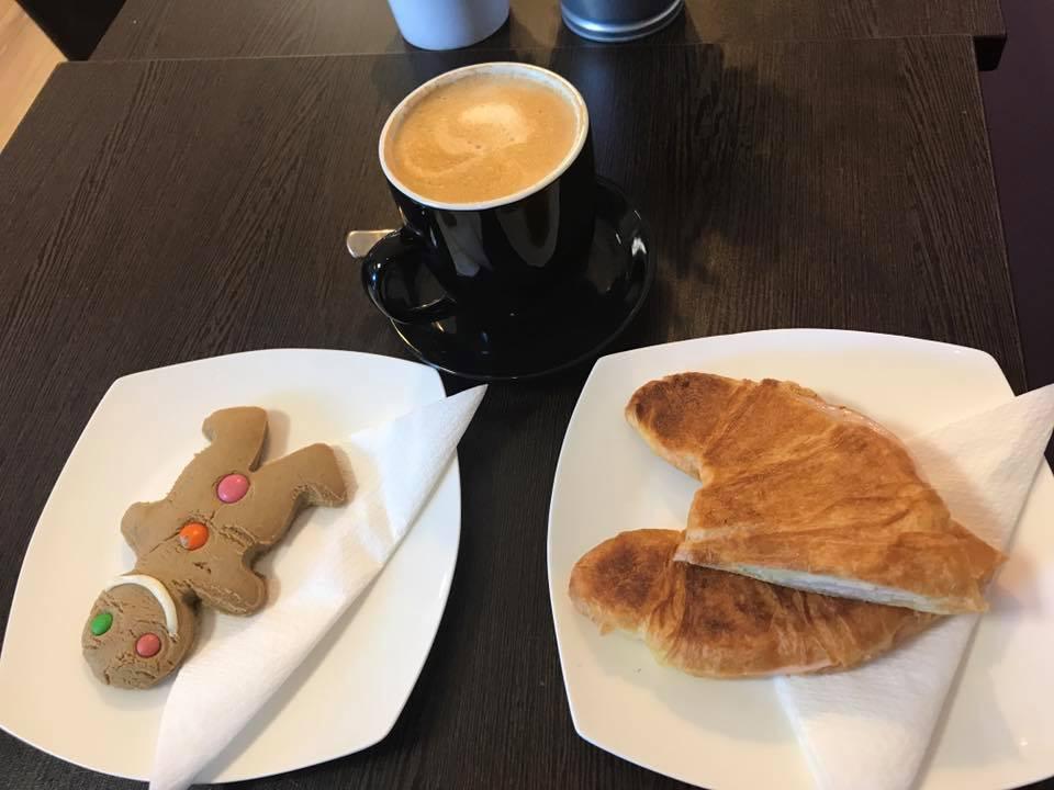 The Remedy Coffeehouse, Alkimos
